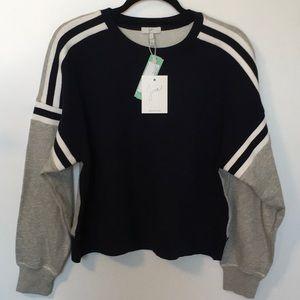 Brand new- Joie Marcina Sweatshirt
